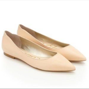 Women's Sam Edelman Pointed Toe Rae Flats
